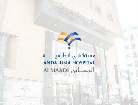 ANDALUSIA for Medical Services